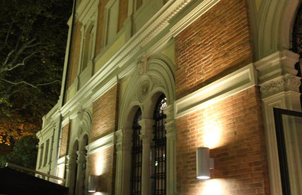 Bar del Hotel I Portici