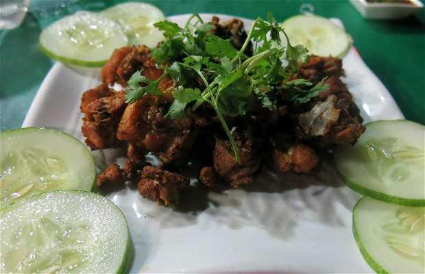 Shwe Li Oo