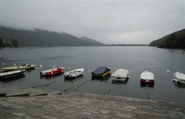 Lago de Mergozzo