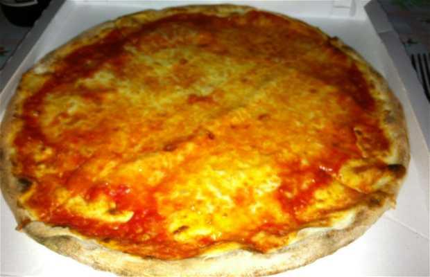 Pizzeria L'Angolo