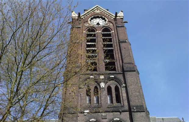 Saint Nicolas Bell Tower