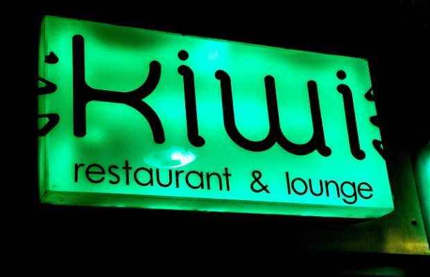 Kiwi Restaurant & Lounge