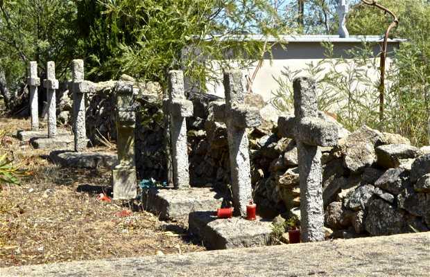Cementerio de Sotta