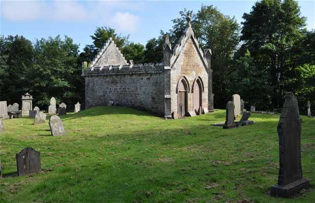 The Erskine Cemetery