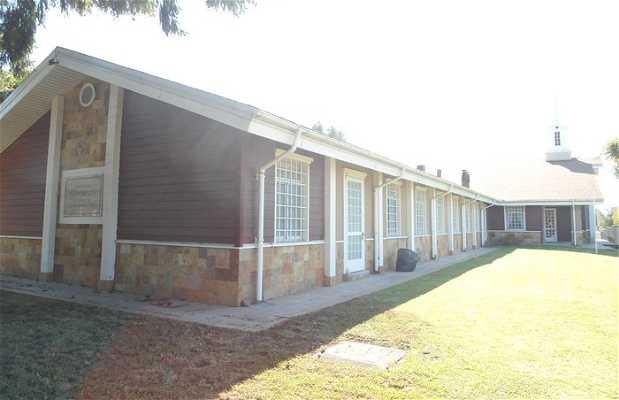 Iglesia de los mormones