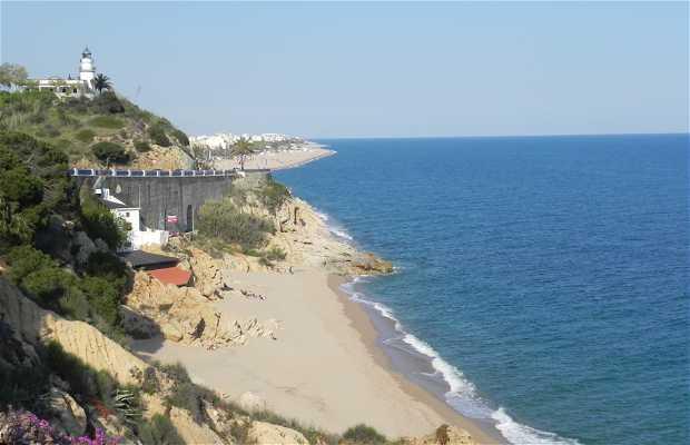 El Garbi Beach