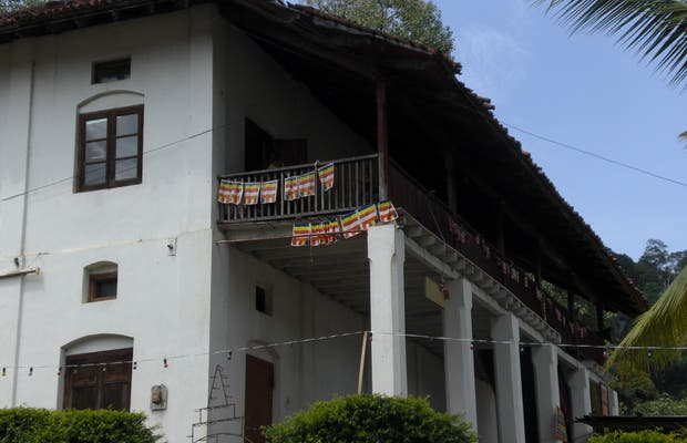 Centro Cultural Sri Natha