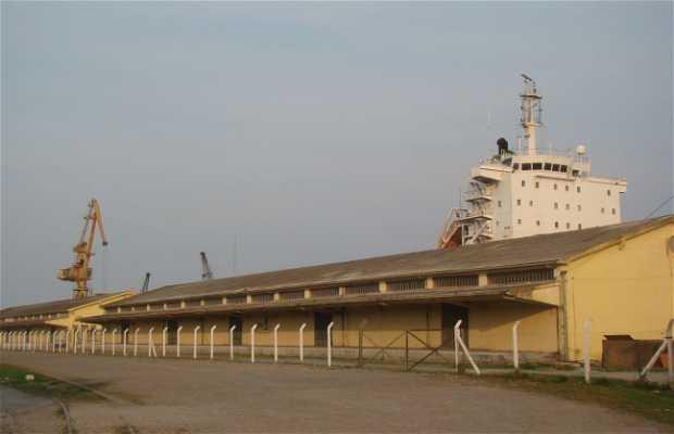 Porto de Pelotas