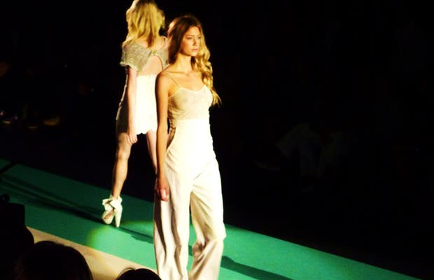 Pasarela Cibeles o Cibeles Madrid Fashion Week
