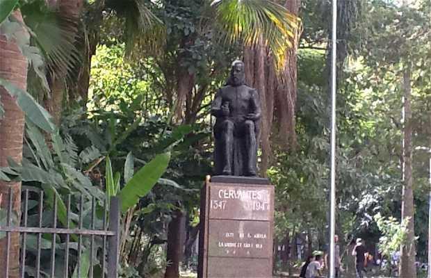 Praça Dom José Gaspar