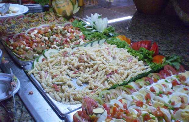Restaurante La Uva