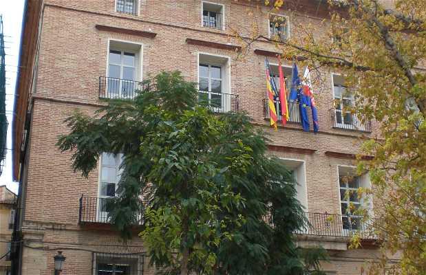 Palacio Pineda