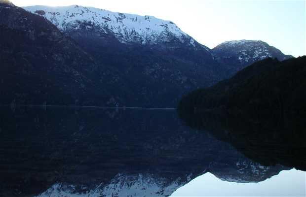 Lago espolon