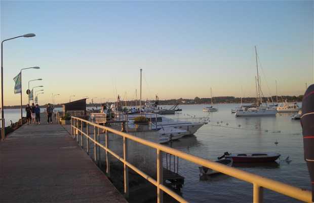 Yachting Club Puerto Viejo