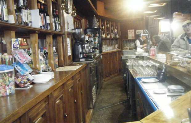 Cafeteria La Goleta