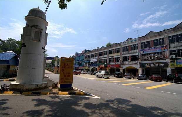 Kuala Selangor, Kuala Selangor, Malasia