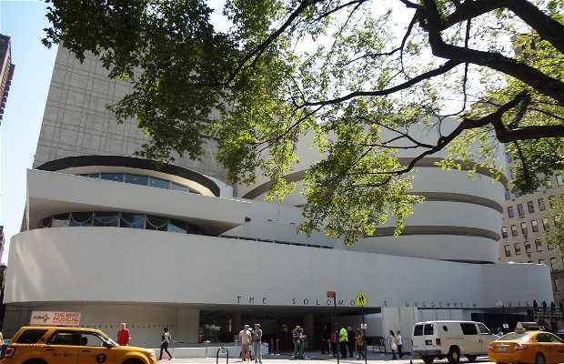 La Milla de los Museos