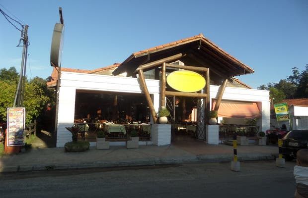 Parmezon Restaurante e Choperia