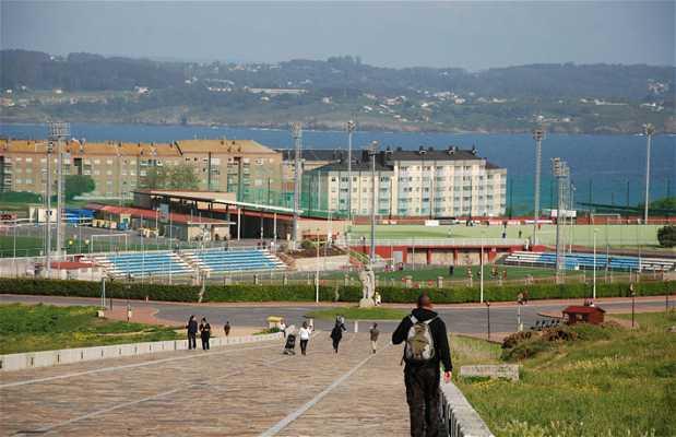 Ciudad deportiva de la Torre