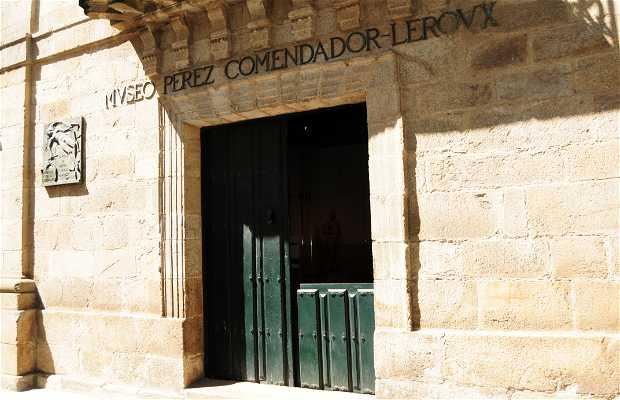 Consorcio Museo Pérez Comendador-leroux