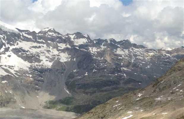 San Bernina