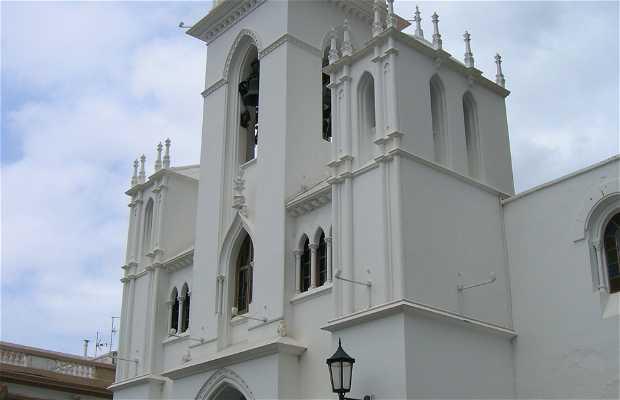 Iglesia de Nuestra Señora de La Luz