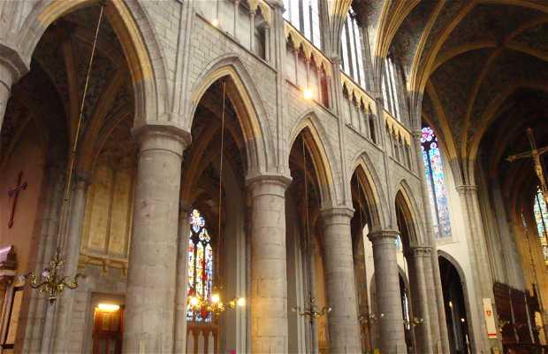 Cattedrale Saint-Paul