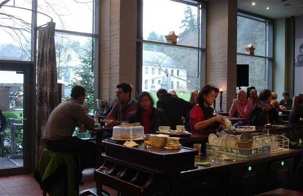 Café du Kurgarten