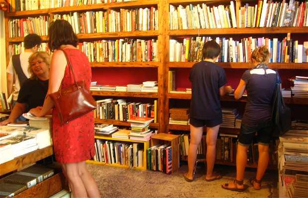 Librairie d'art Spoonbill & Sugartown