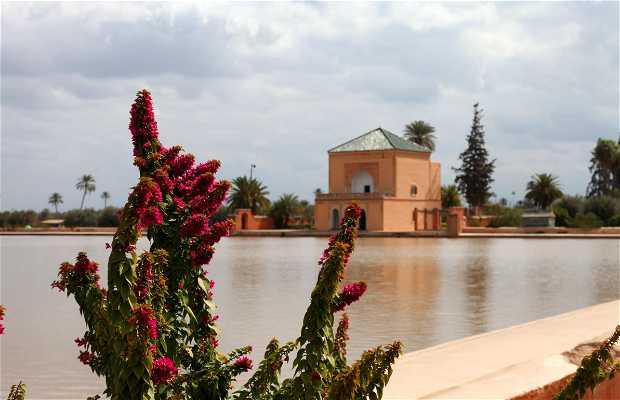 Jardim Menara