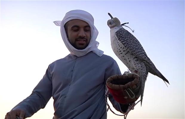 Desierto Rub al-Jali