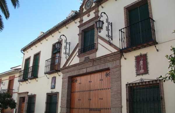 Casa Hermandad de la Soledad