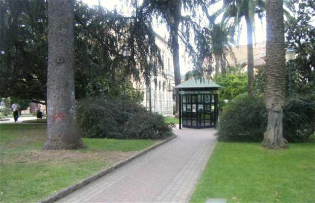 Oficina de turismo de villaviciosa en villaviciosa 2 for Oficina de turismo asturias