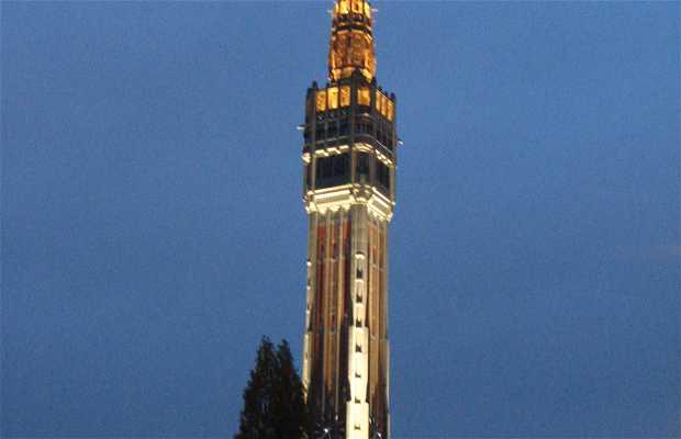 El campanario de Lille