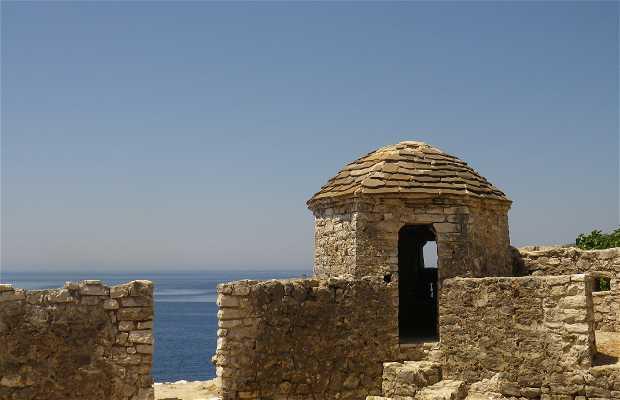 Castello di Alì Pasha