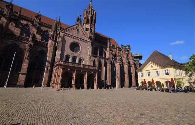 Alte Wache Haus der badischen Weine