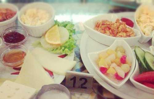 Yildiz Cafe Gözleme Frühstücksparadies