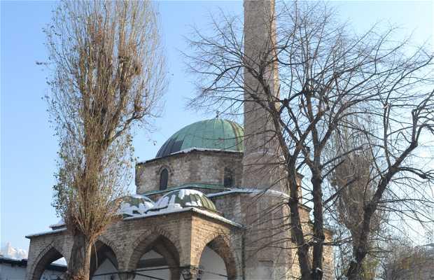 Moschea di Baščaršija
