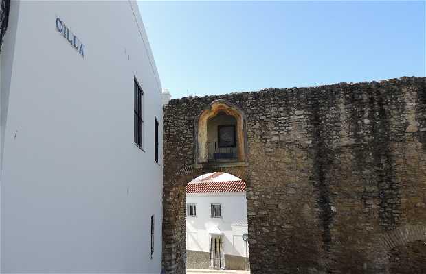 Calle Cilla