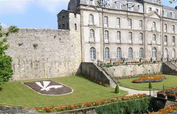 Château de l´Hermine
