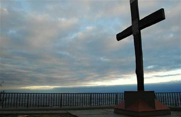 Cerro San Bernado