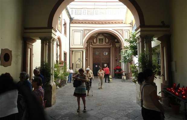 Église de San Antonio Abad
