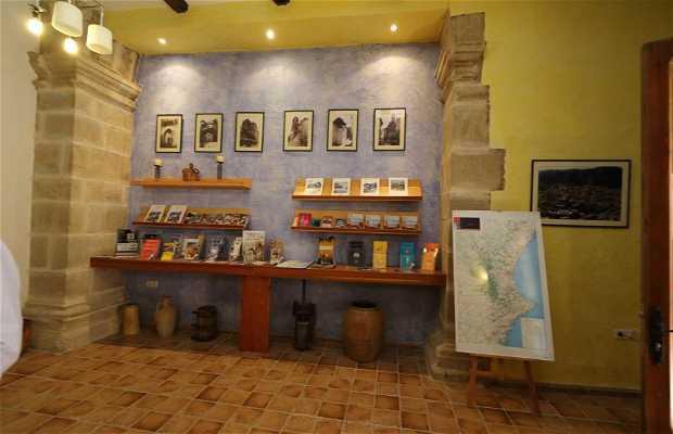 Oficina de turismo de Jérica