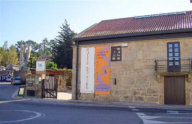 Etnográfic Museum of Wine