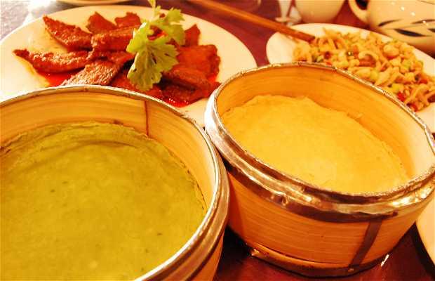 Restaurante Ding Ding Xiang