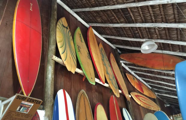 Pirata Surf Club