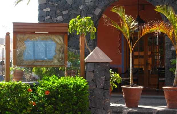 Restaurant La Casa del Lago