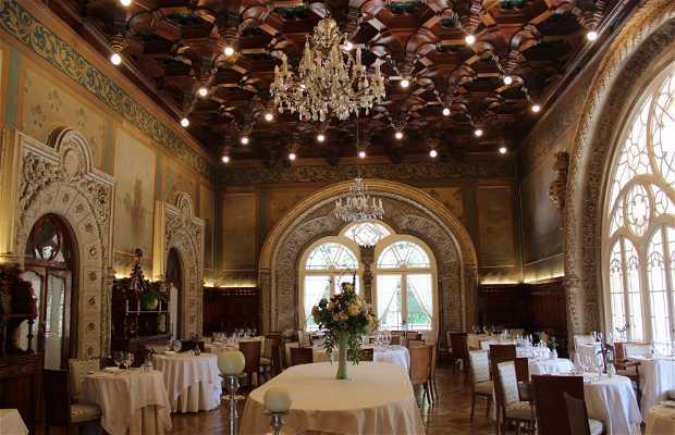 Sala de Jantar Real