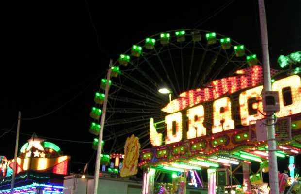 Feria del Puerto de Santa Maria