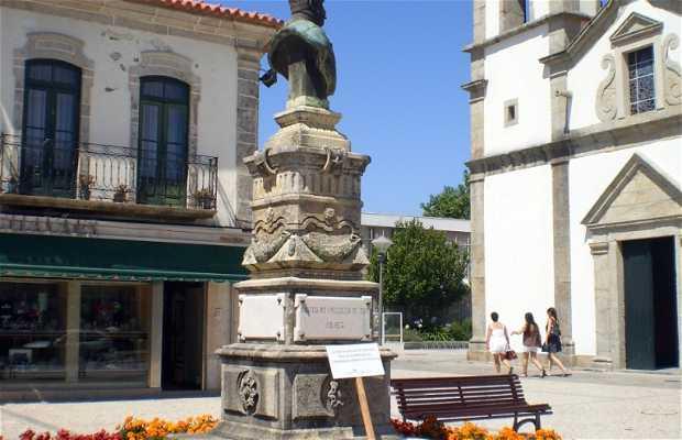 Largo Rodrigues Sampaio